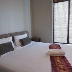 Отель Phuket House комната для гостей фото 5