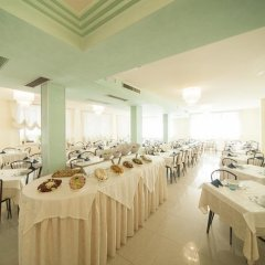 Hotel Ricchi питание фото 3