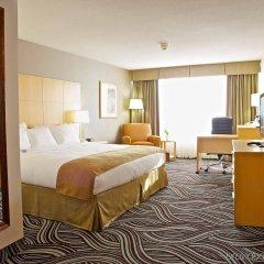Отель Radisson Hotel Toronto East Канада, Торонто - отзывы, цены и фото номеров - забронировать отель Radisson Hotel Toronto East онлайн удобства в номере