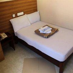 Отель LUCKYHIYA Мале удобства в номере