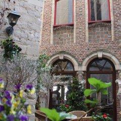Отель Kathedraal Appartement Бельгия, Антверпен - отзывы, цены и фото номеров - забронировать отель Kathedraal Appartement онлайн фото 5