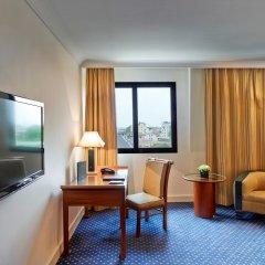 Отель Hilton Hanoi Opera удобства в номере