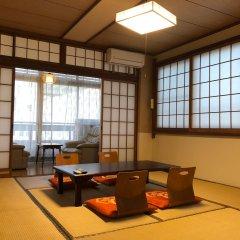 Отель Sueyoshi Беппу интерьер отеля