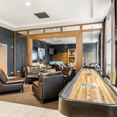 Отель Quality Hotel Ålesund Норвегия, Олесунн - 1 отзыв об отеле, цены и фото номеров - забронировать отель Quality Hotel Ålesund онлайн интерьер отеля фото 3