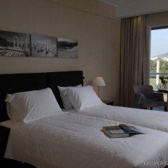 Отель The Athens Gate Hotel Греция, Афины - 2 отзыва об отеле, цены и фото номеров - забронировать отель The Athens Gate Hotel онлайн комната для гостей фото 5