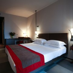 Отель IH Hotels Milano Ambasciatori комната для гостей фото 4