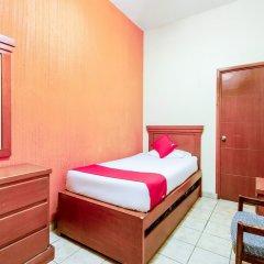 Отель Posada Garibaldi Мексика, Гвадалахара - отзывы, цены и фото номеров - забронировать отель Posada Garibaldi онлайн детские мероприятия