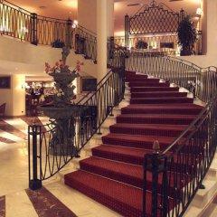 Grand Hotel Barone Di Sassj развлечения