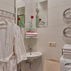 Гостиница на Якуба Коласа Беларусь, Минск - отзывы, цены и фото номеров - забронировать гостиницу на Якуба Коласа онлайн ванная фото 2