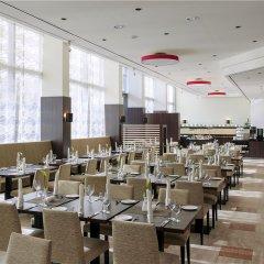 Отель NH Collection Köln Mediapark Германия, Кёльн - 3 отзыва об отеле, цены и фото номеров - забронировать отель NH Collection Köln Mediapark онлайн питание фото 3