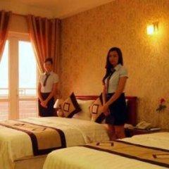 Отель Ba Sao Ханой детские мероприятия