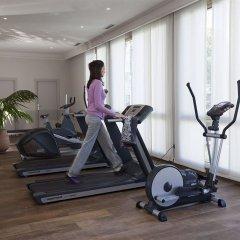 Отель Hôtel la Tour Hassan Palace Марокко, Рабат - отзывы, цены и фото номеров - забронировать отель Hôtel la Tour Hassan Palace онлайн фитнесс-зал