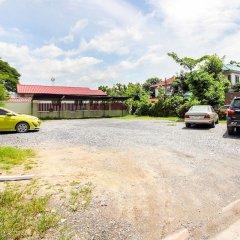 Отель Kailub Rooms Бангкок парковка