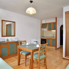 Апартаменты Sol Cala D'Or Apartments в номере
