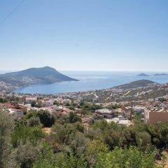 Villa Asteria Турция, Калкан - отзывы, цены и фото номеров - забронировать отель Villa Asteria онлайн