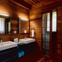 Отель Secret Bay ванная