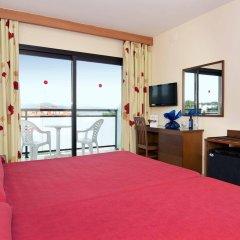 Hotel Puente Real удобства в номере
