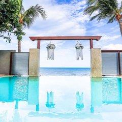 Отель Pavilion Samui Villas & Resort фото 2