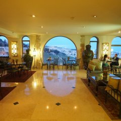 Mount Zion Boutique Hotel Израиль, Иерусалим - 1 отзыв об отеле, цены и фото номеров - забронировать отель Mount Zion Boutique Hotel онлайн интерьер отеля