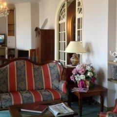 Hotel Bruxelles Margherita Генуя интерьер отеля фото 2