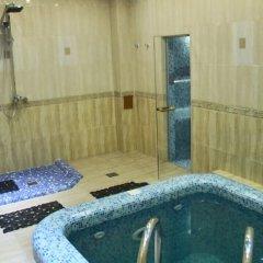 Отель Акрополис Саратов бассейн фото 3