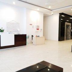 Апартаменты Peony Apartment Нячанг интерьер отеля