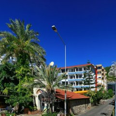 Kleopatra Fatih Hotel Аланья фото 9