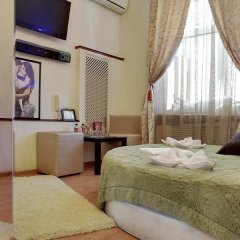 Hotel Olhovka удобства в номере