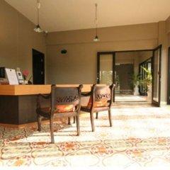 Отель Ploen Pattaya Residence