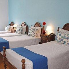Hotel Poveira комната для гостей фото 4