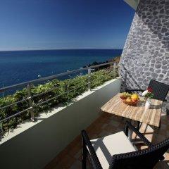 Отель Madeira Regency Cliff Португалия, Фуншал - отзывы, цены и фото номеров - забронировать отель Madeira Regency Cliff онлайн балкон