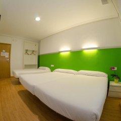 Hotel Centro Vitoria hcv комната для гостей фото 4