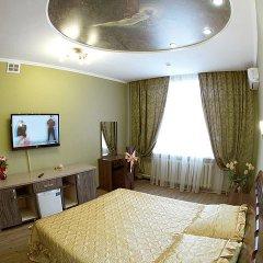 Гостиница Флагман комната для гостей фото 3