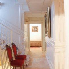 Отель Villa Strampelli интерьер отеля фото 2