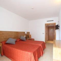 Gran Hotel Don Juan Resort 4* Стандартный номер с двуспальной кроватью