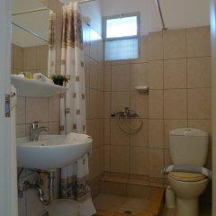 Hotel Ikaros ванная фото 2