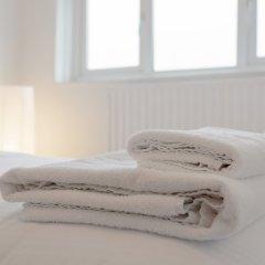 Отель 1 Bedroom Flat in Hoxton ванная