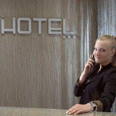 L'Hotel интерьер отеля фото 2