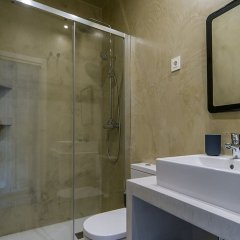 Отель Cabestreros ванная