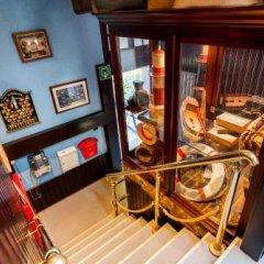 Отель De Barge Бельгия, Брюгге - отзывы, цены и фото номеров - забронировать отель De Barge онлайн развлечения