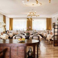 Отель JULIANE Меран помещение для мероприятий фото 2