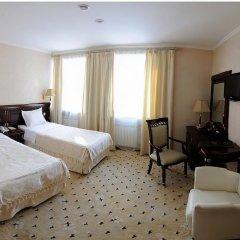Гостиница Ричмонд в Екатеринбурге 2 отзыва об отеле, цены и фото номеров - забронировать гостиницу Ричмонд онлайн Екатеринбург комната для гостей фото 5
