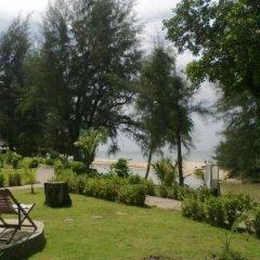 Отель Gooddays Lanta Beach Resort Таиланд, Ланта - отзывы, цены и фото номеров - забронировать отель Gooddays Lanta Beach Resort онлайн фото 9