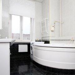 Гостиница ApartLux na Ploshadi Pobedy ванная