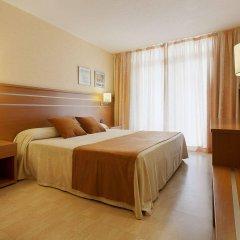 Отель Beverly Park & Spa Испания, Бланес - 10 отзывов об отеле, цены и фото номеров - забронировать отель Beverly Park & Spa онлайн комната для гостей фото 2