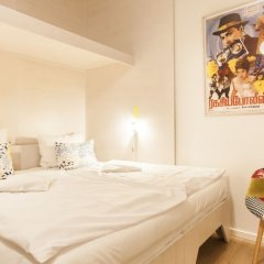 Отель Room For Rent Унтерхахинг фото 25