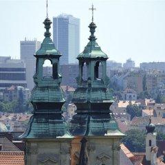 Отель Best Western City Hotel Moran Чехия, Прага - - забронировать отель Best Western City Hotel Moran, цены и фото номеров фото 2