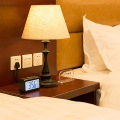 Отель Hill Lily Hotel Китай, Пекин - отзывы, цены и фото номеров - забронировать отель Hill Lily Hotel онлайн сейф в номере