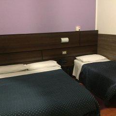 Отель La Pace Италия, Милан - отзывы, цены и фото номеров - забронировать отель La Pace онлайн комната для гостей фото 5