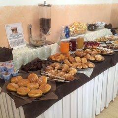 Отель Grazia Риччоне питание фото 2